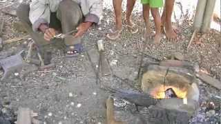 Basic Metal Forge - Timor Leste.mov