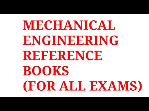 31478a9bc Mechanical Engineering subjects,Reference Books-Mech Savvy ||MUST WATCH