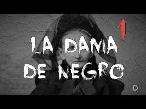 La Dama de Negro - Parte 1 - (El fantasma de Cheltenham) ~ Dark Kruck
