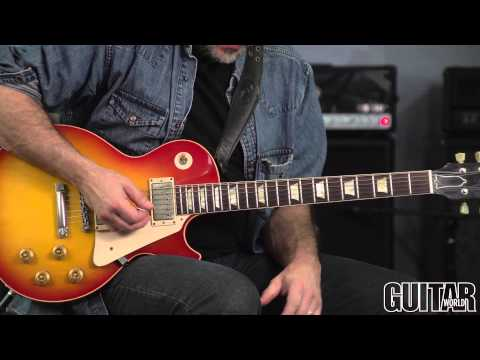 Leslie West Tribute Lesson with Andy Aledort