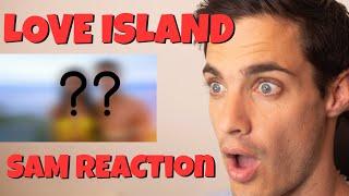 Love Island Australia Reaction Video - Sam Withers