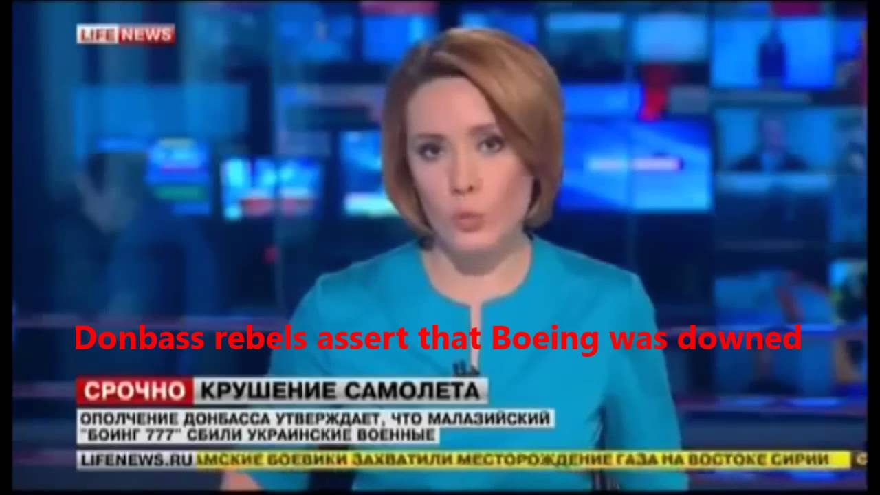 LifeNews or LieNews? [WITH SUBTITLES IN ENGLISH]