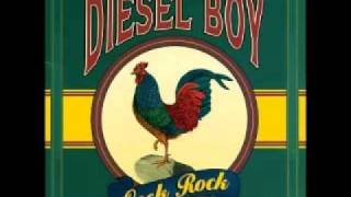 Watch Diesel Boy Groovy Chick video