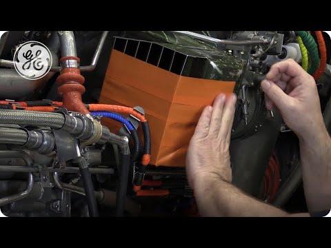 CF6-80C2, 80E1 - Short/Intermediate Term Preservation Procedures - GE Aviation Maintenance Minute