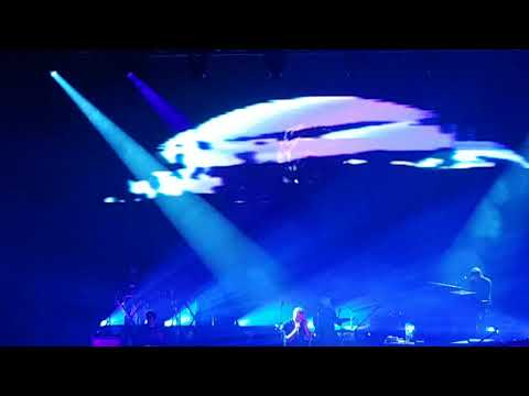 The National - Nobody Else Will Be There - Live Usher Hall, Edinburgh 20/09/2017