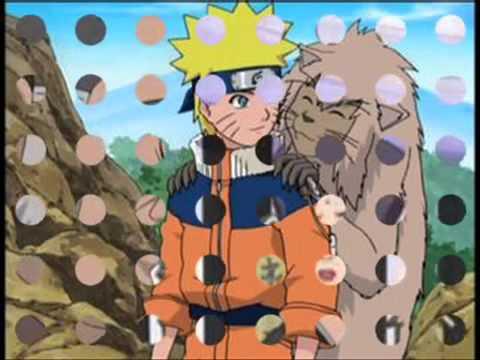 Naruto opening 8 full