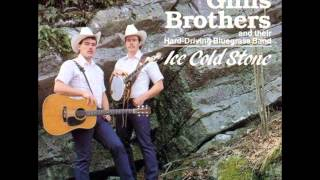 Gillis Brothers - Lonely Tombs