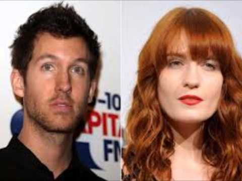 Sweet Nothing Calvin Harris Feat. Florence Welch audio with pics