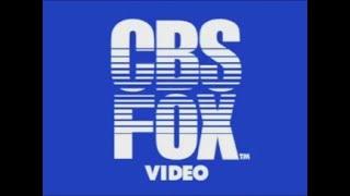 20TH CENTURY FOX HOME ENTERTAINMENT LOGO HISTORY (LOW TONE)