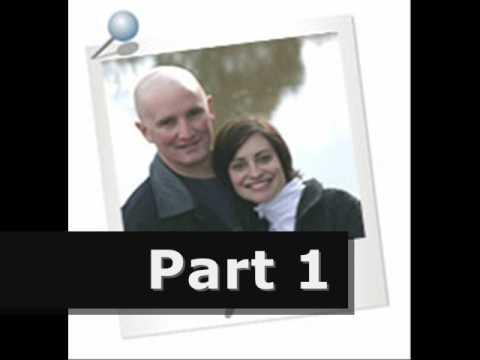 (1 of 5) Five cancer reversal testimonies. B17. 2008.