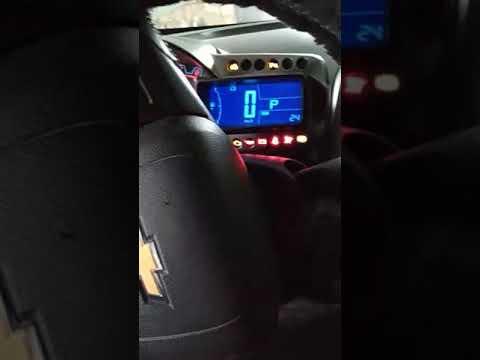 Chevrolet Aveo не заводится , не включается стартер  неисправен дпрв
