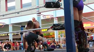 Pioneer Valley Pro Wrestling - The Kingdom vs The Closers