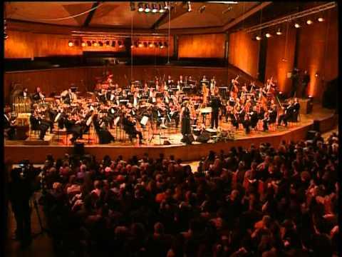 Sof La'sipoor w/Philharmonic
