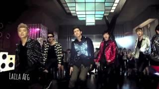 Zack Knight: Dum Dee Dee Dum Full Video Song | Jasmin Walia | New Song 2016 | Korean Mix Video