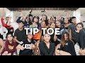 Tip Toe - Jason Derulo Feat. French Montana (Dance Video) | @besperon Choreography