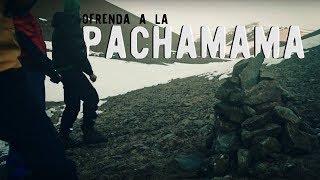 Hoy No Duermo en Casa |  Ofrenda a la Pachamama