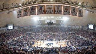 UConn Basketball First Night 2014