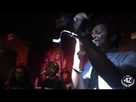 Basy Gasy - CYPHER Live
