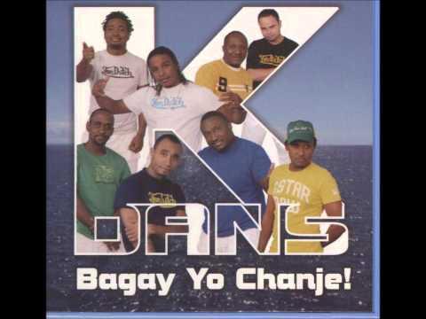 Give It Up: 5th Track on Bagay Yo Chanje Album