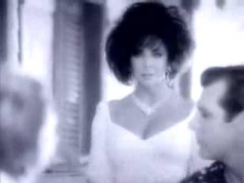 White Diamonds Elizabeth Taylor Commercial