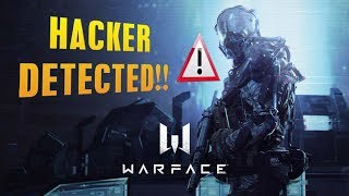 Warface || ***Hacker Detected*** || **INDIA**