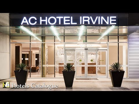 AC Hotel Irvine - Hotel Overview
