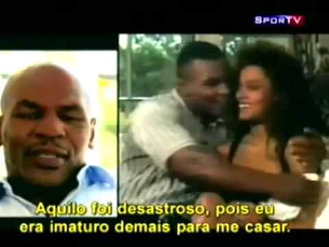 Mike Tyson - Documentário