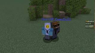 Minecraft vampire Film