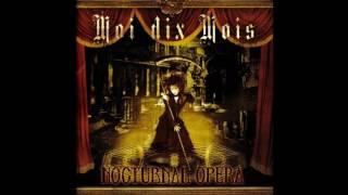 Moi dix mois - Nocturnal Opera (2004)