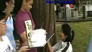 Dear Birthday Surprise Cum Propose | jaime512andy