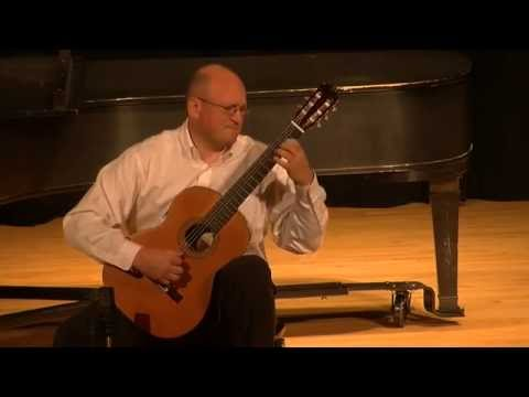 Kenneth Meyer plays Jubilation/Sunburst by Andrew York