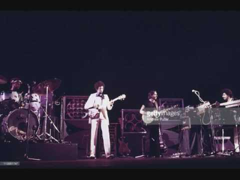 Return To Forever- Wollman Rink, Central Park, NY 1975