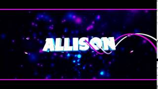 Mi Intro Allison