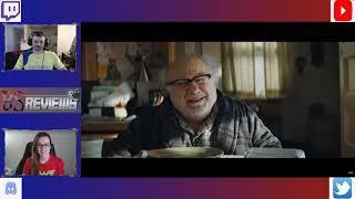Trailer Reaction - Jumanji