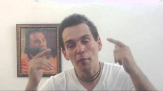Curso de Patanjali Yoga Sutras: Samadhi Pada versos 1-4