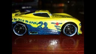 10+ More Awesome Custom Disney Cars Diecasts (2)