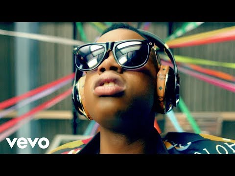 Silentó - Watch Me:歌詞