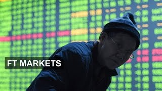 China market woes spread beyond mainland  FT Markets