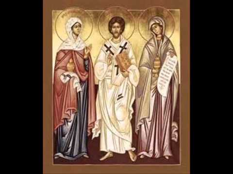 MARY, MARTHA & LAZARUS: FRIENDS OF JESUS