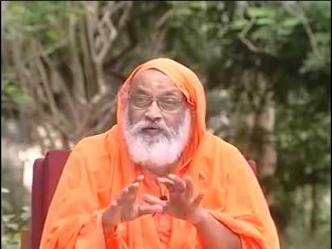 Descobrindo a Auto-Estima - Pujya Swami Dayananda Saraswati - Discurso 2 LEGENDADO EM PORTUGUÊS!