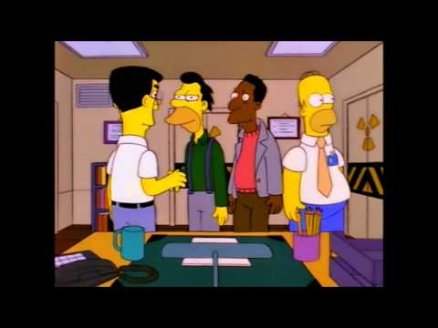 I'm Lenny. This is Carl and Homer. I'm Lenny.