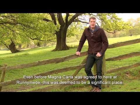 Magna Carta - Dan Snow explores the history of Runnymede