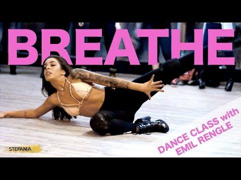 Din nou in sala de dans! / STEFANIA's Vlog