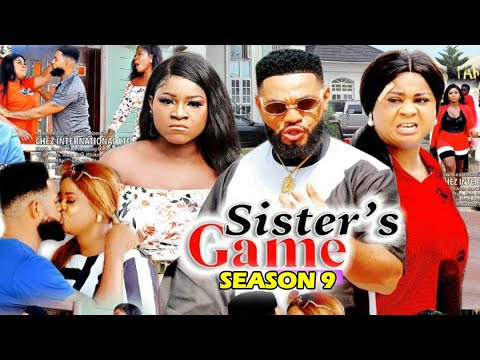 Download SISTERS GAME SEASON 9 - (New Hit Movie) Destiny Etiko 2020 Latest Nigerian Nollywood Movie Full HD
