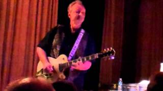 X - Johnny Hit And Run Pauline - Live - Cleveland, Ohio.  October 4, 2011.