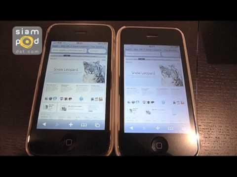 เทียบความเร็ว 3G : TrueMove vs DTAC