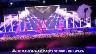 BOLE CHUDIYAAN BOLE KANGNA | INDIAN WEDDING SANGEET