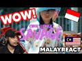 KIM! - Cute Little Savage (Official Video)   Malay React!