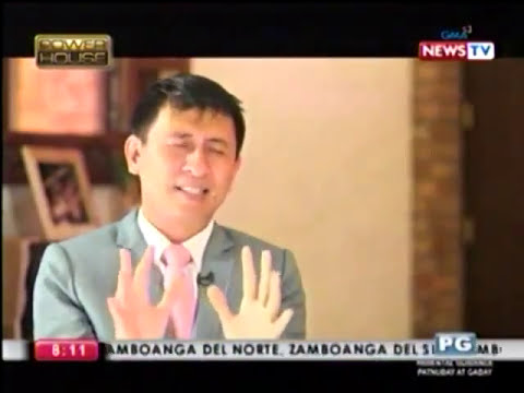 Powerhouse GMA News TV Interview Mel Tiangco Complete Bo Sanchez Truly Rich Club