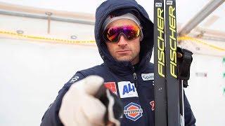 DIREKTE: Petter Northug gir seg som toppløper thumbnail